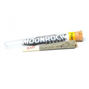 Moon Rock Pina Colada Pre Roll (Pack of 30)